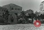 Image of Al Aqsa Mosque Palestine, 1918, second 47 stock footage video 65675029256