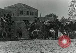 Image of Al Aqsa Mosque Palestine, 1918, second 48 stock footage video 65675029256