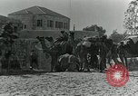 Image of Al Aqsa Mosque Palestine, 1918, second 49 stock footage video 65675029256