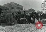Image of Al Aqsa Mosque Palestine, 1918, second 50 stock footage video 65675029256