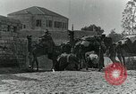 Image of Al Aqsa Mosque Palestine, 1918, second 51 stock footage video 65675029256