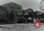 Image of Al Aqsa Mosque Palestine, 1918, second 52 stock footage video 65675029256