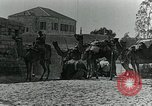 Image of Al Aqsa Mosque Palestine, 1918, second 53 stock footage video 65675029256