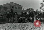 Image of Al Aqsa Mosque Palestine, 1918, second 55 stock footage video 65675029256