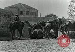 Image of Al Aqsa Mosque Palestine, 1918, second 57 stock footage video 65675029256