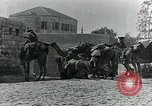 Image of Al Aqsa Mosque Palestine, 1918, second 58 stock footage video 65675029256