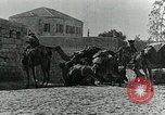 Image of Al Aqsa Mosque Palestine, 1918, second 59 stock footage video 65675029256