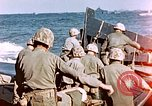 Image of Wounded US Marines on D-Day of Iwo Jima Iwo Jima, 1945, second 50 stock footage video 65675029319