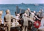 Image of Wounded US Marines on D-Day of Iwo Jima Iwo Jima, 1945, second 55 stock footage video 65675029319