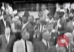 Image of Roy Wilkins Washington DC USA, 1963, second 3 stock footage video 65675029519