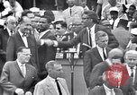 Image of Roy Wilkins Washington DC USA, 1963, second 5 stock footage video 65675029519