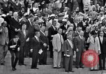 Image of Roy Wilkins Washington DC USA, 1963, second 8 stock footage video 65675029519