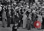 Image of Roy Wilkins Washington DC USA, 1963, second 10 stock footage video 65675029519