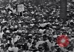 Image of Roy Wilkins Washington DC USA, 1963, second 11 stock footage video 65675029519