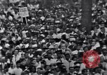 Image of Roy Wilkins Washington DC USA, 1963, second 12 stock footage video 65675029519