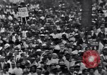 Image of Roy Wilkins Washington DC USA, 1963, second 13 stock footage video 65675029519