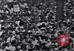 Image of Roy Wilkins Washington DC USA, 1963, second 16 stock footage video 65675029519