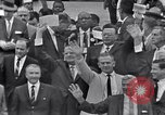 Image of Roy Wilkins Washington DC USA, 1963, second 17 stock footage video 65675029519