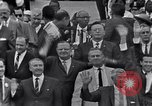 Image of Roy Wilkins Washington DC USA, 1963, second 19 stock footage video 65675029519