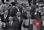Image of Roy Wilkins Washington DC USA, 1963, second 20 stock footage video 65675029519
