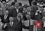 Image of Roy Wilkins Washington DC USA, 1963, second 21 stock footage video 65675029519