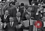 Image of Roy Wilkins Washington DC USA, 1963, second 22 stock footage video 65675029519