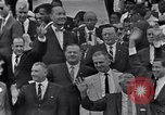 Image of Roy Wilkins Washington DC USA, 1963, second 24 stock footage video 65675029519