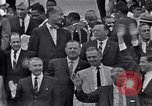 Image of Roy Wilkins Washington DC USA, 1963, second 25 stock footage video 65675029519