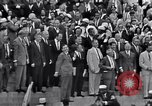 Image of Roy Wilkins Washington DC USA, 1963, second 26 stock footage video 65675029519