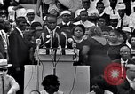 Image of Roy Wilkins Washington DC USA, 1963, second 27 stock footage video 65675029519