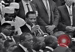 Image of Roy Wilkins Washington DC USA, 1963, second 31 stock footage video 65675029519