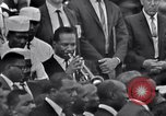 Image of Roy Wilkins Washington DC USA, 1963, second 32 stock footage video 65675029519