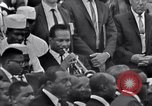Image of Roy Wilkins Washington DC USA, 1963, second 33 stock footage video 65675029519
