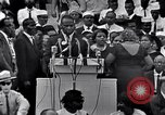 Image of Roy Wilkins Washington DC USA, 1963, second 34 stock footage video 65675029519