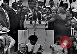 Image of Roy Wilkins Washington DC USA, 1963, second 49 stock footage video 65675029519