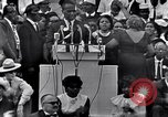 Image of Roy Wilkins Washington DC USA, 1963, second 50 stock footage video 65675029519