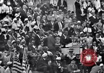 Image of Roy Wilkins Washington DC USA, 1963, second 51 stock footage video 65675029519
