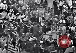 Image of Roy Wilkins Washington DC USA, 1963, second 52 stock footage video 65675029519