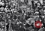 Image of Roy Wilkins Washington DC USA, 1963, second 53 stock footage video 65675029519