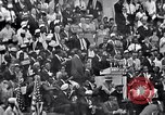 Image of Roy Wilkins Washington DC USA, 1963, second 54 stock footage video 65675029519