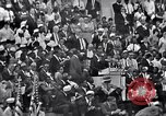 Image of Roy Wilkins Washington DC USA, 1963, second 55 stock footage video 65675029519