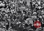 Image of Roy Wilkins Washington DC USA, 1963, second 56 stock footage video 65675029519