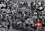 Image of Roy Wilkins Washington DC USA, 1963, second 57 stock footage video 65675029519