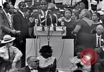 Image of Roy Wilkins Washington DC USA, 1963, second 59 stock footage video 65675029519