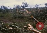 Image of Bulldozers and Rome plows Bein Hoa South Vietnam, 1967, second 11 stock footage video 65675029759