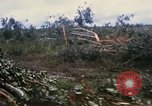 Image of Bulldozers and Rome plows Bein Hoa South Vietnam, 1967, second 12 stock footage video 65675029759