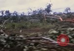 Image of Bulldozers and Rome plows Bein Hoa South Vietnam, 1967, second 14 stock footage video 65675029759