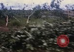 Image of Bulldozers and Rome plows Bein Hoa South Vietnam, 1967, second 18 stock footage video 65675029759