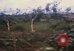 Image of Bulldozers and Rome plows Bein Hoa South Vietnam, 1967, second 19 stock footage video 65675029759