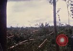 Image of Bulldozers and Rome plows Bein Hoa South Vietnam, 1967, second 45 stock footage video 65675029759